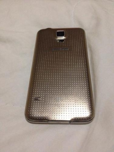 Used Samsung S5 for sale.