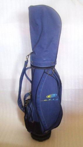 ~~~ USED SMaLL EFiL NyLoN Golf Bag $18 ~~~
