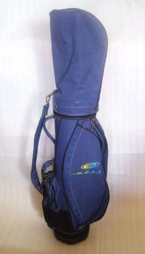 ~~~ USED SMaLL EFiL NyLoN Golf Bag $18 ~~~