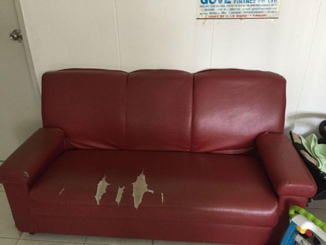 Used Sofa for sale in Pasir Ris