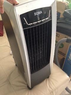 Used SONA Cooler Fan for Sale (with remote) SOLD!!
