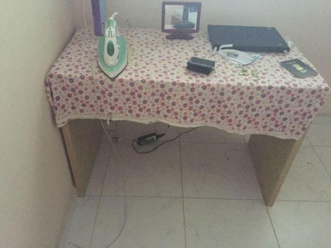 Used Study Table for sale (IKEA)
