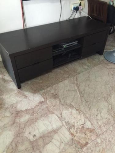 Used Tv console