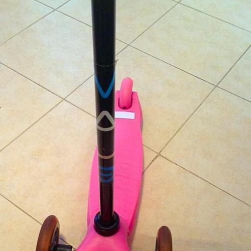 Valo scooter