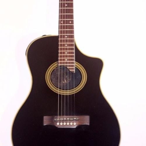 Variax Acoustic 700 Line 6 Guitar Good Condition