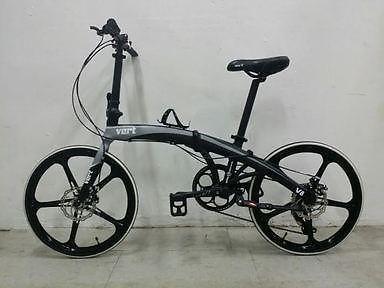 Vert V8 Foldable Bicycle