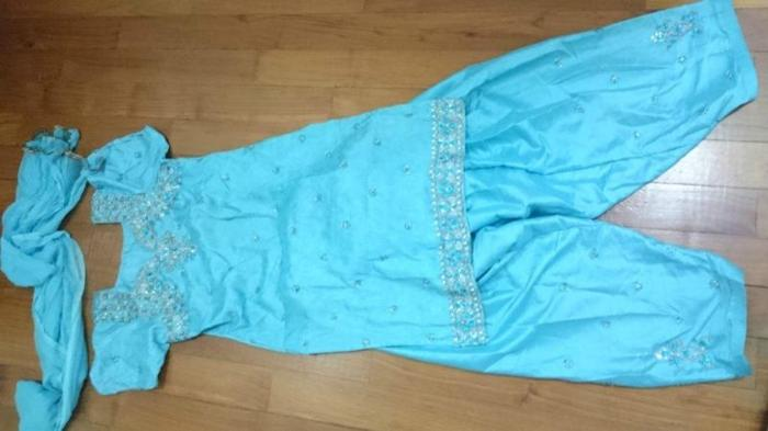 Very pretty indian dress for sale
