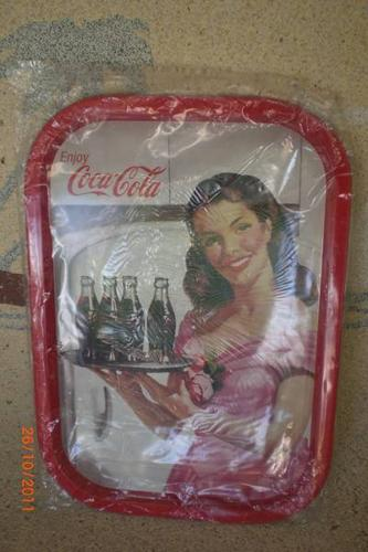 Vintage Coca Cola Tray for Sale in Changi Road, East Singapore