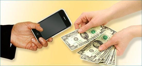 Wanted: want to sell ur iphone at higher price