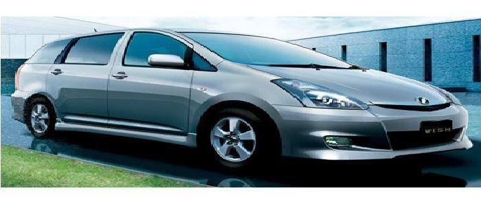 Wanted Private Rental Car