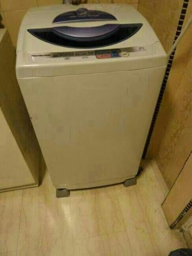 washing machine and dryer $220 for both items