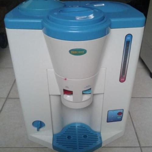 Water Dispenser HOT & WARM Water (Ideal for Home and