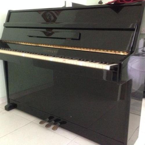 Weinberg Upright piano