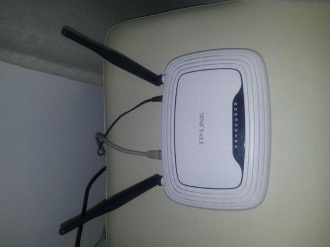 WiFi Router - $12 (Geylang)