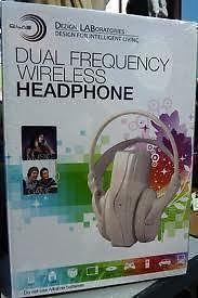 Wireless Headset for Sale