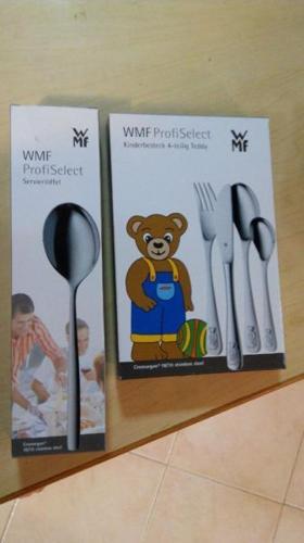 WMF Profi Select