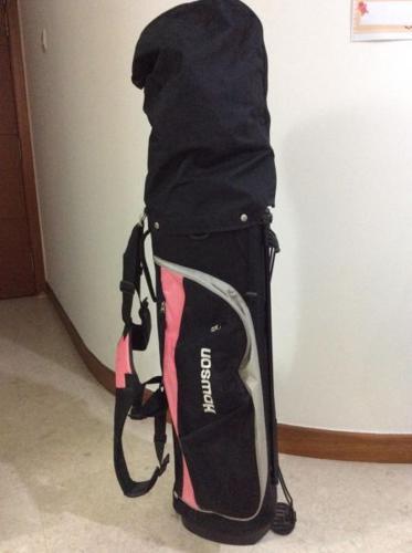Woman's golf set UK brand
