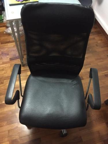 work/study chair