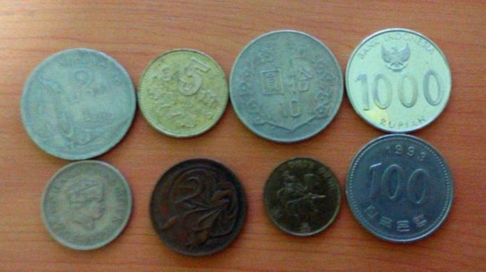 world coins fro sale