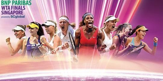 WTA Finals - Session 7 - Friday afternoon