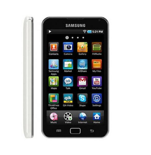 WTS-Samsung s wifi 5.0, 8gb, like new condition