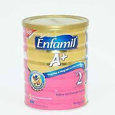 WTS - Enfamil Stage 2 Milk Powder, Brand New 1.8kg