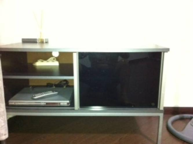 Wts Ikea Tv Console With Philip Dvd Player For Sale In Farrer Park
