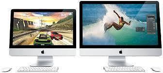 WTS Imac 21.5 in Core 2 duo 3.06 Ghz