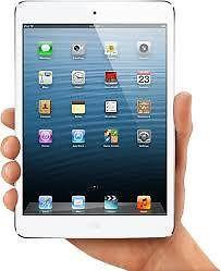 WTS iPad mini 32gb white cellular and wifi