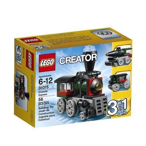 WTS : Lego Creator 31015