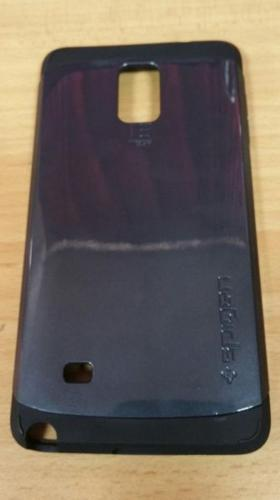 WTS Note 4 spigen case.