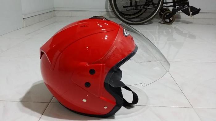 Wts nova606 helmet