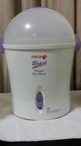 WTS Pigeon Rapid Steriliser (7min)