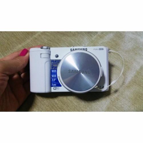 WTS Preloved Samsung Ex2F