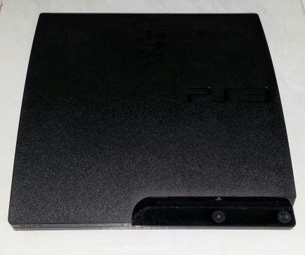WTS Spoilt PS3 console.