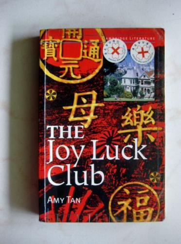WTS The Joy Luck Club by Amy Tan (Fiction)