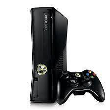 Xbox 360 with Kinect -include 2 controllers