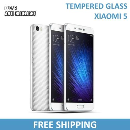 Xiaomi 5 Tempered Glass Screen Protector / 0.2mm /