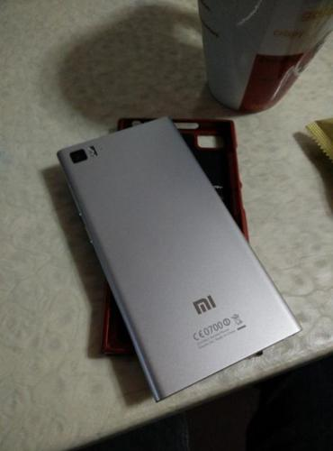 XiaoMi Mi 3 16GB Local Set