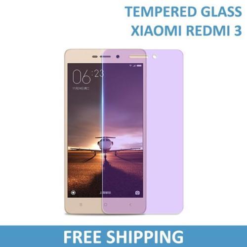 Xiaomi Redmi 3 / 3s Tempered Glass Screen Protector /