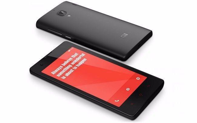 Xiaomi Redmi HM 1W Dual SIM