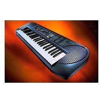 YAMAHA MIDI Portable Grand™ Keyboard