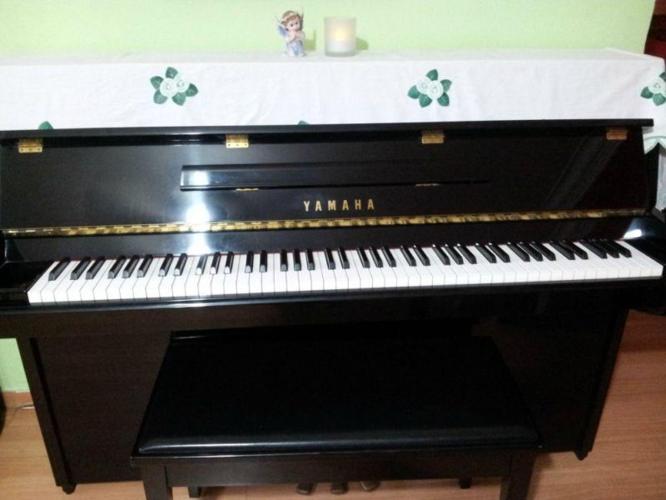 Yamaha Piano for Sale