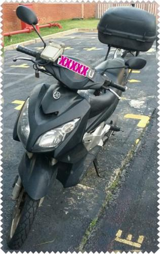 Yamaha Scooter to let go @ $900 (Nego) - COE till End Jul16