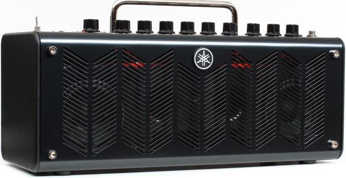 Yamaha THR10C Modelling Combo Amp + free bluetooth