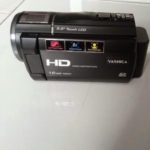 Yashica HD Digital Video Cam
