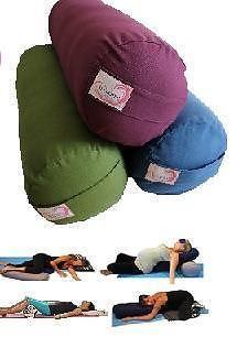Yoga or pregnancy bolster for sale
