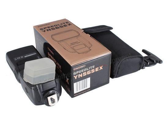 YONGNUO ETTL 565EX FLASH for CANON