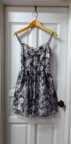 ZARA | Beautiful Cocktail Dress