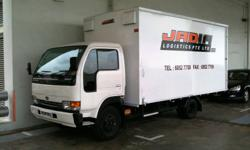 Tel:6852 7758. Various types of commercial vehicle includes 10FT/14FT/15FT/24FT covered or open truck with or without hydraulic tailgate. Hiace van & Liteace van. Hourly Rate: $65 per hr / Mon to Sat (subject to a minimum of 2 hrs). Daily Rate: $450 per
